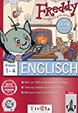 Freddy - Englisch 1.-4. Klasse Bild