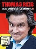 Thomas Reis: Das deutsche Reich(t)
