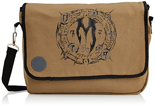 Price comparison product image The Elder Scrolls Online Canvas Sigil Pouch Messenger Bag (Electronic Games)