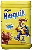 Nestlé Nesquik Kakaohaltiges Getränkepulver 2 x 900g Dose