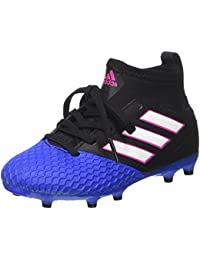 adidas Ace 17.3 FG J, Unisex Kids' Football Competition Shoes