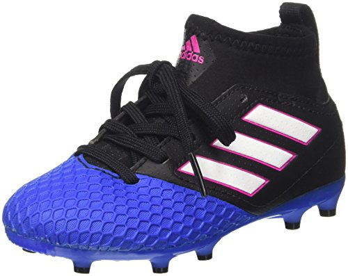 adidas Ace 17.3 Fg J, Unisex Kids' Football Competition Shoes Test