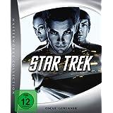 Star Trek 11 - Die Zukunft hat begonnen - Masterworks Collection