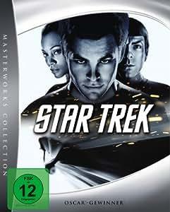 Star Trek 11 - Die Zukunft hat begonnen - Masterworks Collection [Blu-ray]