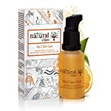 [Sponsored]Natural Vibes Ayurvedic Vitamin C Skin Care Serum Reduces Signs Of Ageing And Lightens Skin Tone, 30 Ml
