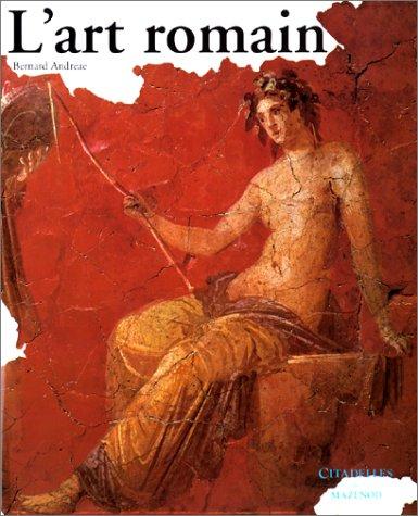 L'Art romain par Bernard Andreae