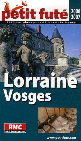 Petit Futé Lorraine-Vosges
