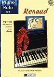 Piano solo n°4 : Renaud