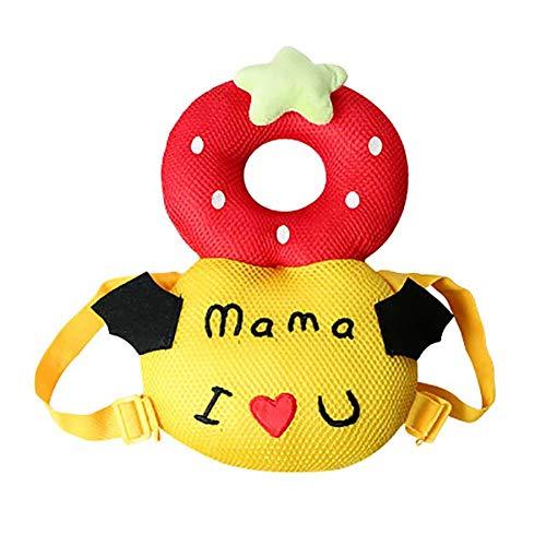 Kentop Baby Kleinkind Sicherheit Kopfstütze Pad Fallschutz Anti-Shock Kissen Rückenprotektor