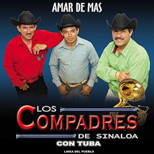 El Diablo Volvió a Batury de Los Compadres De Sinaloa en ...
