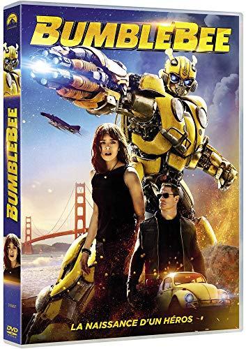 Bumblebee | Knight, Travis. Metteur en scène ou réalisateur