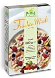 ProWell Diätprogramm - Früchte-Müsli - 500 g (10 Portionen)