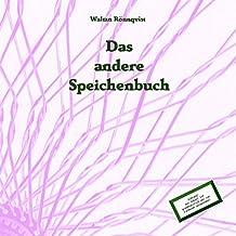 Das andere Speichenbuch (German Edition)