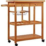 Amazon.de: Küchenwagen - Möbel: Küche & Haushalt