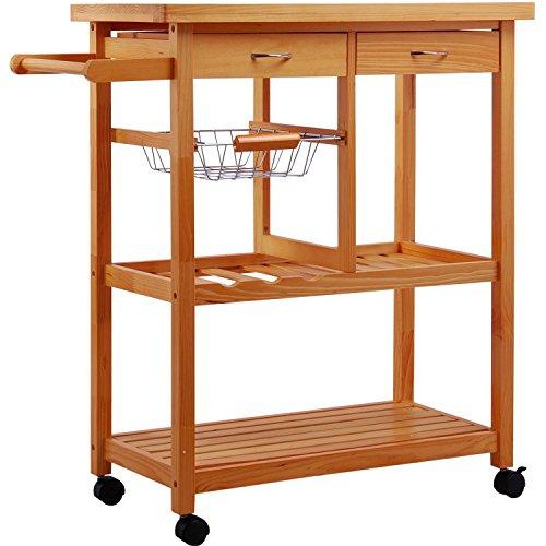 Carrello-da-cucina-carrellino-da-cucina-tavolo-con-cassetti-in-legno-81x38x85-5cm