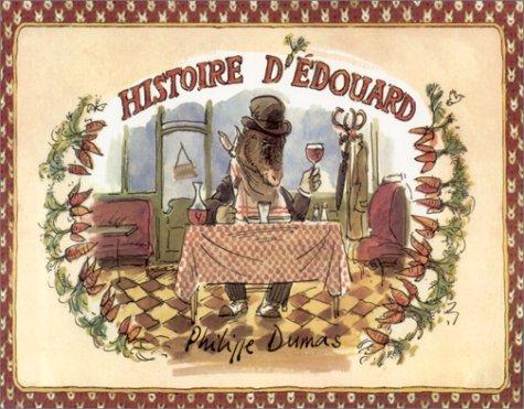Histoire d'Edouard par Philippe Dumas