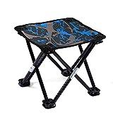 È anche un ottimo regalo per chi è alla ricerca di una sedia portatile e pieghevole.specifiche tecniche:Materiale: tessuto in lega di alluminio + oxfordPeso: 0.4 kgDimensioni: Apertura Dimensioni: 26 x 26 x 24 cm (L * W * H), Pieghe: 8 x 38 cm (L * H...