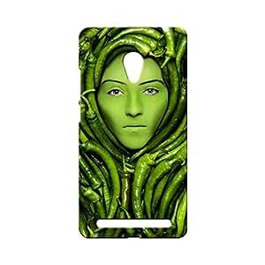 BLUEDIO Designer Printed Back case cover for Asus Zenfone 6 - G5388