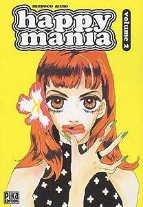 Happy Mania Edition simple Tome 2