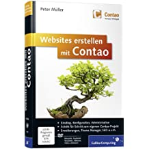 Websites erstellen mit Contao