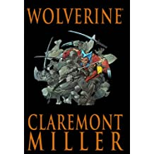 Wolverine By Claremont & Miller TPB (Wolverine (Marvel) (Quality Paper))