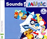 Sounds of Music: Nursery and reception/P1