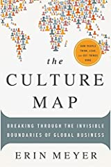 Culture Map: Written by Erin Meyer, 2014 Edition, Publisher: PublicAffairs [Hardcover] Unknown Binding
