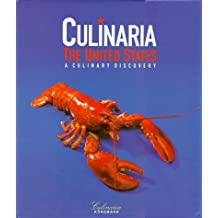 Culinaria: The United States: A Culinary Discovery