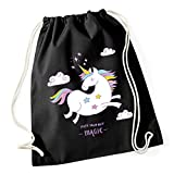 Make Your Own Magic Gymsack Black Certified Freak