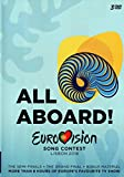 Eurovision Song Contest - Lisbon 2018 [3 DVDs]