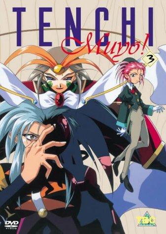 OVAs - Vol. 3