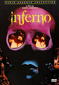Inferno [DVD] [1980] [US Import]