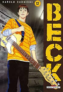 Beck Edition simple Tome 12