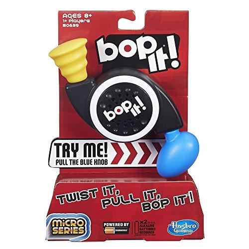 Bop It. Juego de la Serie Micro