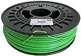 German RepRap ABS Filament, 750 g, 3 mm, grün