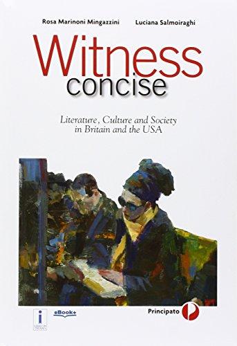 Witness concise. Strategies for Cambridge English first. Per le Scuole superiori. Con CD-ROM. Con e-book. Con espansione online
