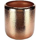 vosteen 99427–35/75Kübel, metal, cobre, 35x 34x 35cm