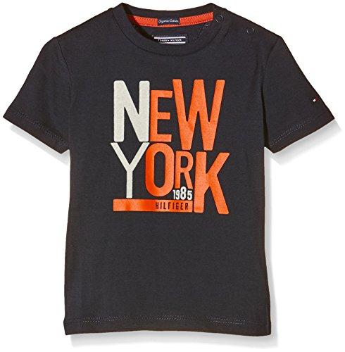 Tommy-Hilfiger-Jungen-T-Shirt-New-York-Cn-Tee-s