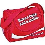 EZetil Kühltasche Coke und Smile Coke und Smile, Mehrfarbig, 25 x 21 x 15 cm, 10 Liter, 2274625