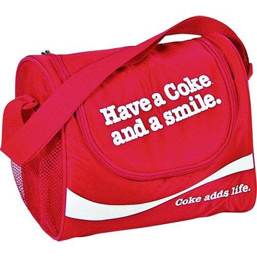 EZetil Kühltasche Coke und Smile Coke und Smile, Mehrf…   04303391011690