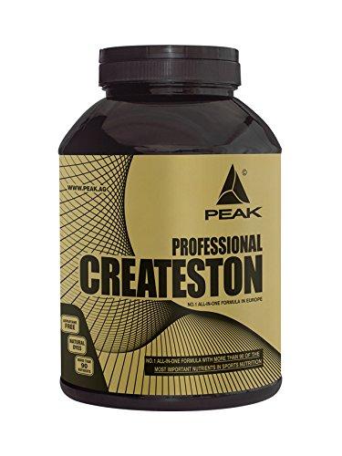 Peak Createston Professional, 3150g Cherry