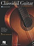 : The Classical Guitar Compendium