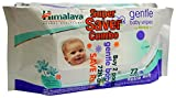 Himalaya Babycare Gentle Baby Wipes - 72...