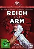 Die besten Arm Dvds - Reich und arm - Box 1/3: Das komplette Bewertungen