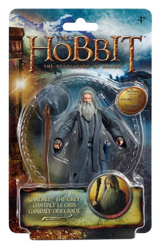 The Hobbit - Figure Gandalf The Lord of the Rings (BD16002.0091)
