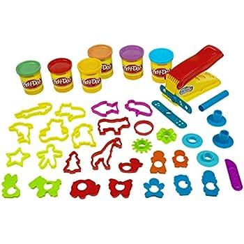 Coffret de luxe Play-Doh L'Usine aux Merveilles