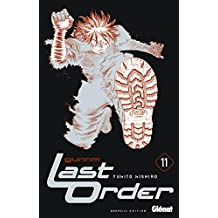 Gunnm Last Order - Tome 11 : NE