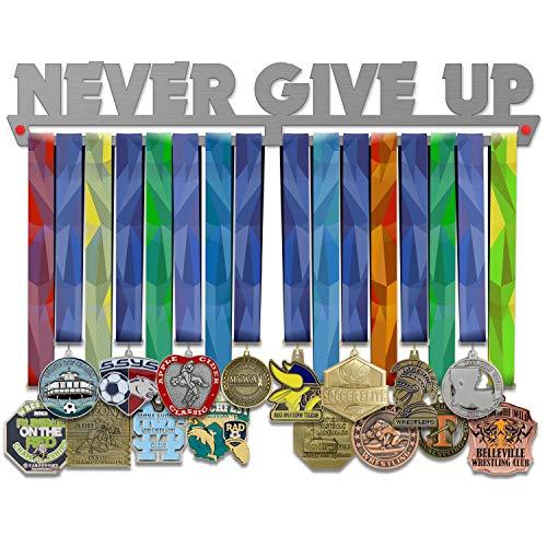 illen-Aufhänger Never Give Up ()