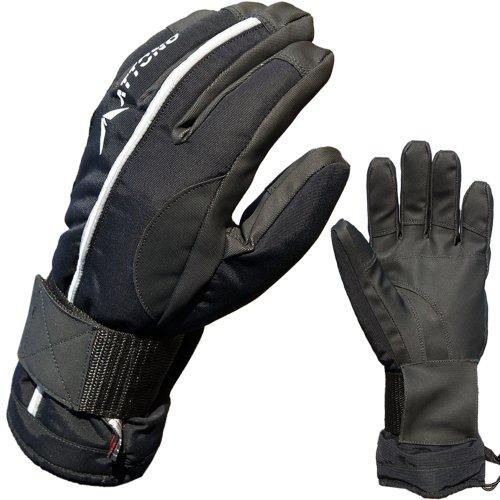 Snowboardhandschuhe von ATTONO® Snowboard Ski Carving Handschuhe Größen: XS-XXL