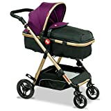 Fisher Price - HIKER Luxury Stroller Cum...